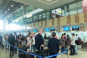 Noi Bai Airport to raise capacity