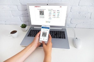Vietjet co-operates with VNPAY to adopt QR code payments