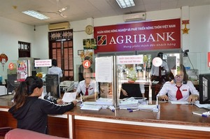 Banks expand networks to increase market share