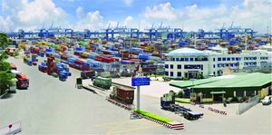 Transport ministry wants to raise seaport service fees