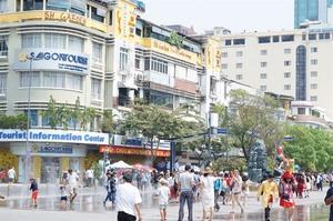 Viet Nam new hotel room supply declines slightly: Savills