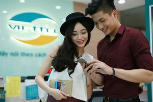 Viettel's phone number switch completed