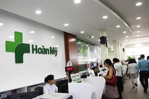 Hoan My Medical Corporation issues US$99.7 million in bonds