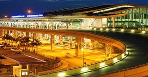 Anti-flooding works to be built first in Tan Son Nhat airport expansion