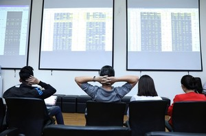 VN stocks retreat with rising pessimism