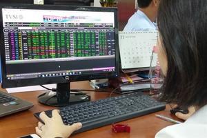Stocks up despite weak sentiment