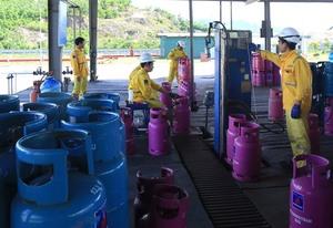 Viet Nam to face gas shortage in 2020: MoIT