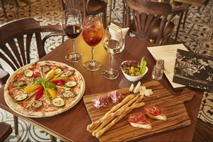 Italian cuisine week returns to HCM City