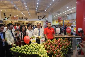Central Group Vietnam launches GO! My Tho mall in Tien Giang