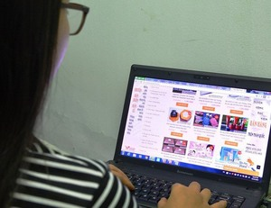 VN's trade office in Netherlands urges caution about transactions via Internet