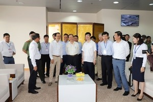 Thanh Hoa plans aviation complex