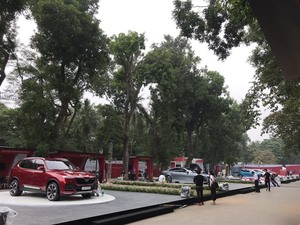 "VinFast announces ""Three Zero"" price policy on cars"