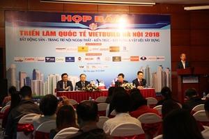 3rd Vietbuild expo to open in Ha Noi
