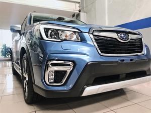 Subaru opens showroom in Da Nang