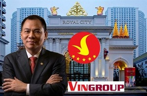 Vingroup opens three technology firms
