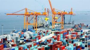 November sees trade deficit of $400 million