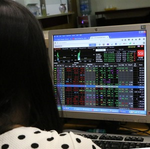 VN Index rallies for third day