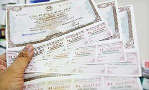 State Treasury raises over VND3.6 trillion via G-bonds