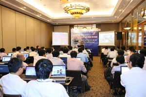 Viet Nam records 8,319 network attacks in first nine months