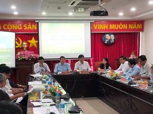 Long An to host third Viet Nam rice festival