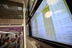 VN stocks up on election news