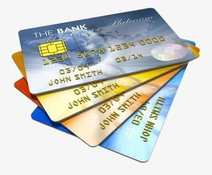 Visually impaired people need better access to bank cards