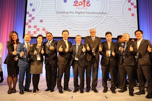Viet Nam wins four ASOCIO IT awards
