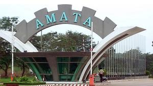 Amata to start construction of Song Khoai IP
