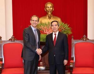 Google to provide digital training for 500,000 Vietnamese enterprises