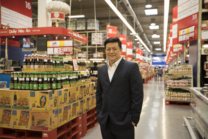 MM Mega Market's links with farmers drive exports of agricultural produce