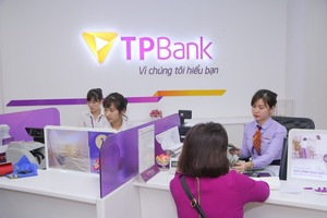MobiFone to put TPBank shares on sale