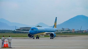 Vietnam Airlines to list 1.4 billion shares on HoSE