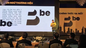 Ride hailing platform Be makes debut
