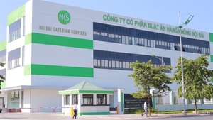 NCS opens food processing facility in Noi Bai Airport
