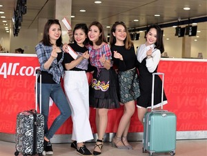 Vietjet offers 3 million free and discounted tickets