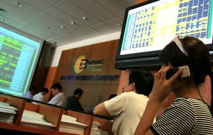 Shares extend losses