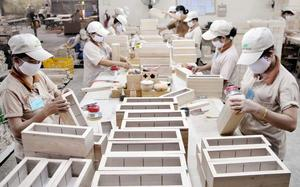 VN wood and furniture firms eye Mexico, Canada
