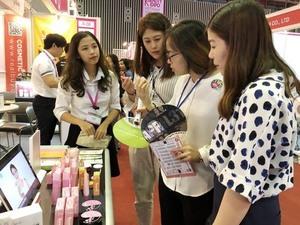Mekong Beauty Show, Vietbeauty to merge
