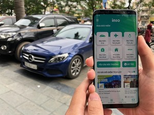 First InsurTech product launched in Viet Nam