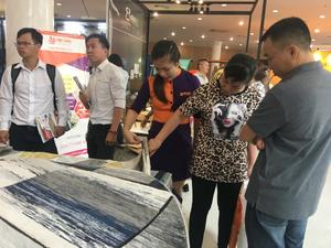 Vietbuild Home expo begins in HCM City