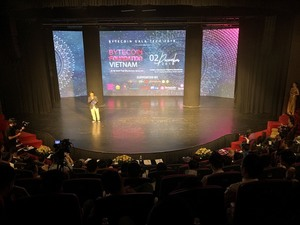 Ha Noi hosts Bytecoin Gala Tech 2018