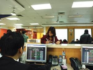 US, China talks may lift market performance