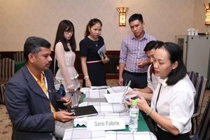 Indian firms seek business opportunities in VN