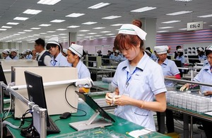 Viet Nam the Republic of Korea's fourth largest trading partner this year