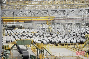 Ha Tinh lures $294 million of investment this year