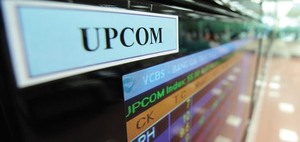 UPCoM wants more confidence