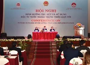 Viet Nam targets high-tech FDI for development