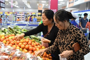 New Co.opmart supermarket opens in Can Tho