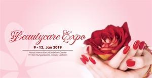 Beautycare Expo to be held in Ha Noi