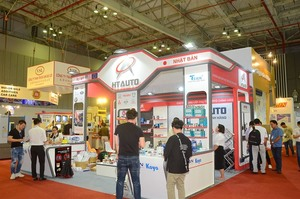 Automechanika HCM City expo to return